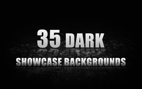 35 dark wallpapers